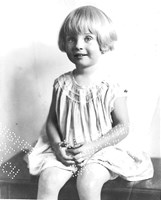 June as child #1