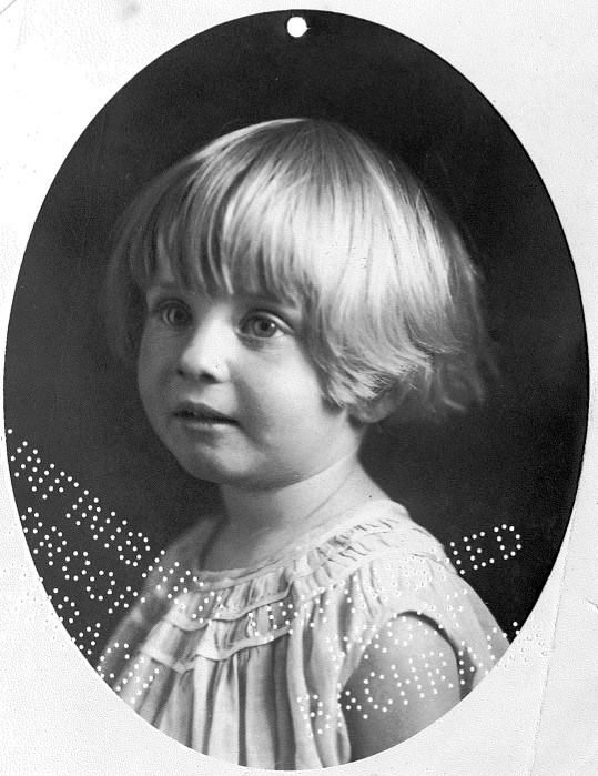 June as child #2