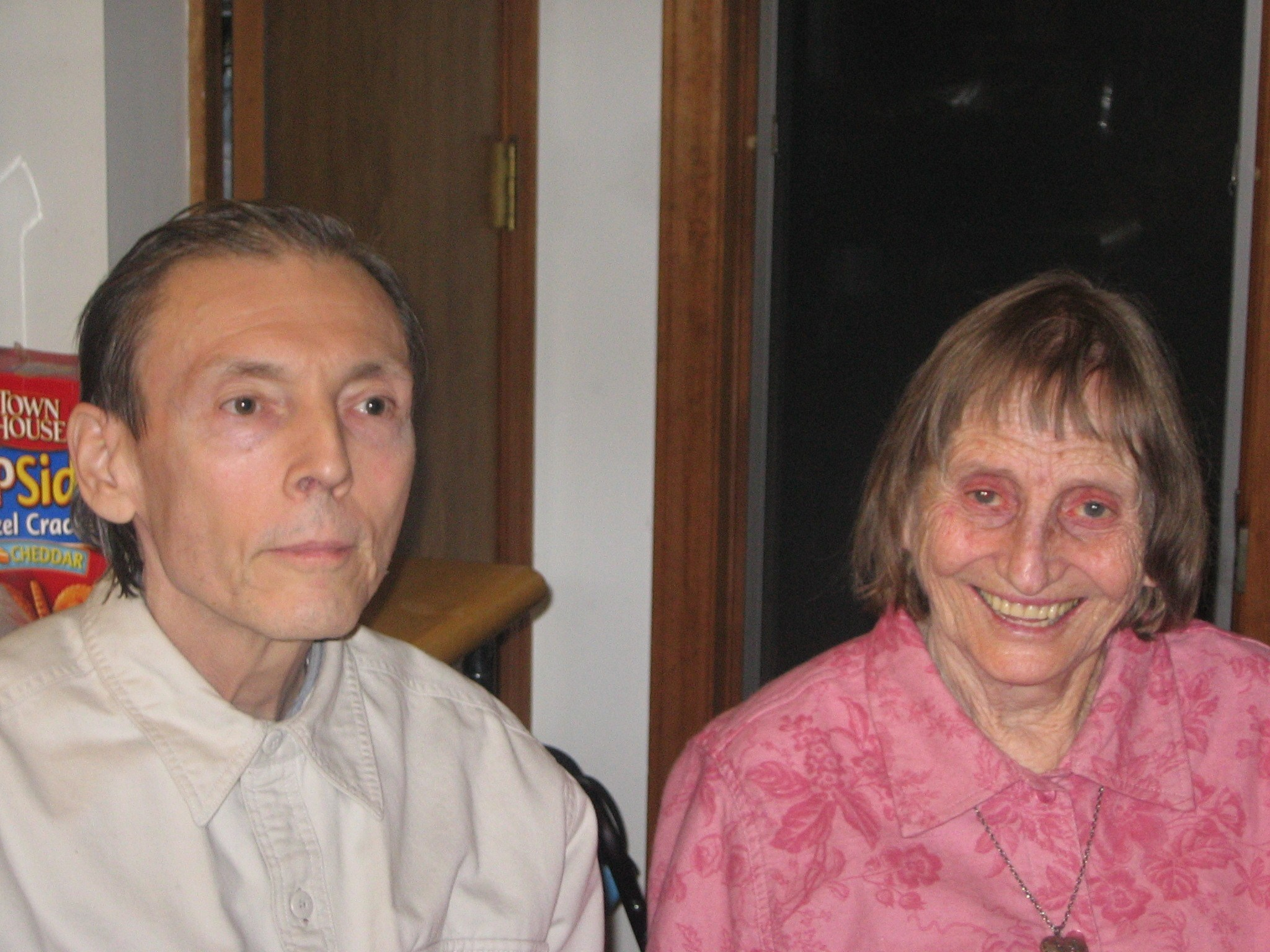 June and Jerry 2