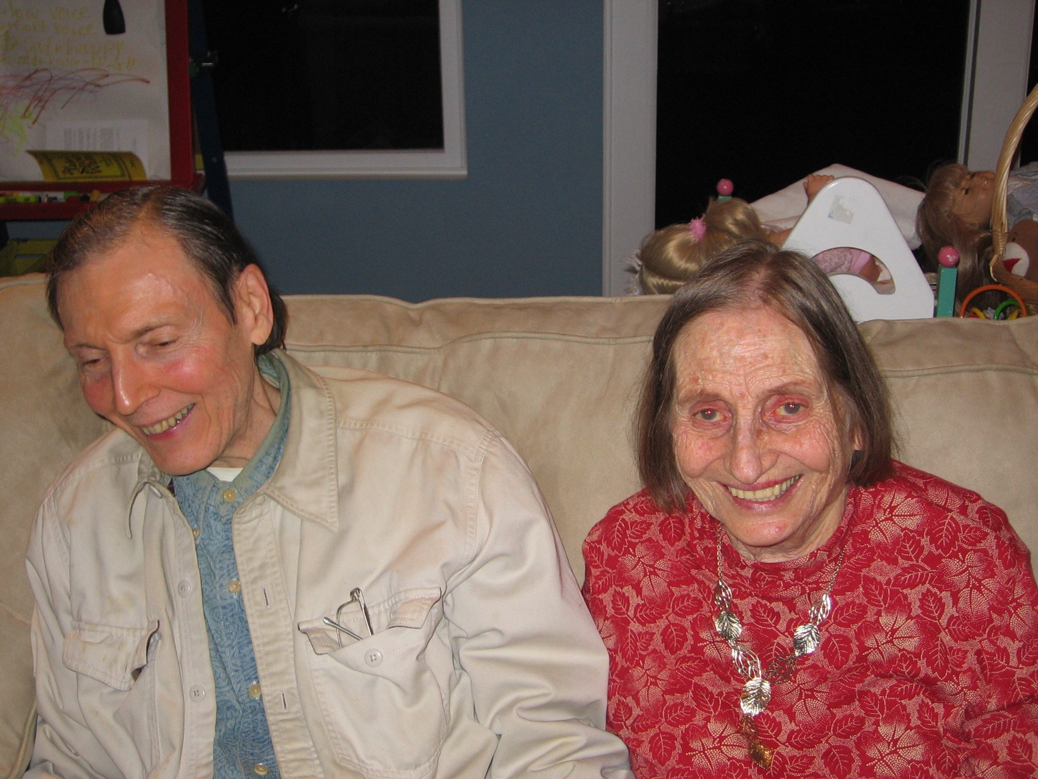 June and Jerry 3