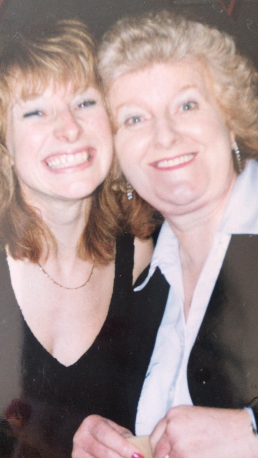 love and miss you Mum ??