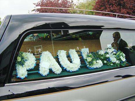 Our goodbye to Paul