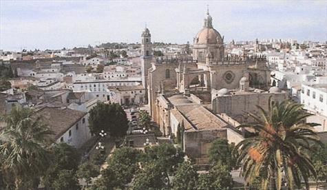 Jerez - Andalucia, Southern Spain