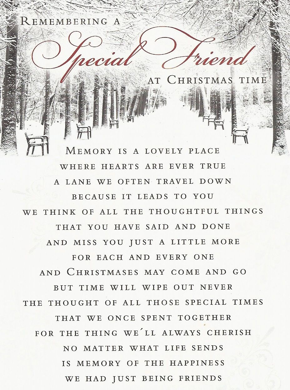 A lovely card from Clair, Tshequa, Matt and Nicky - Christmas 2012