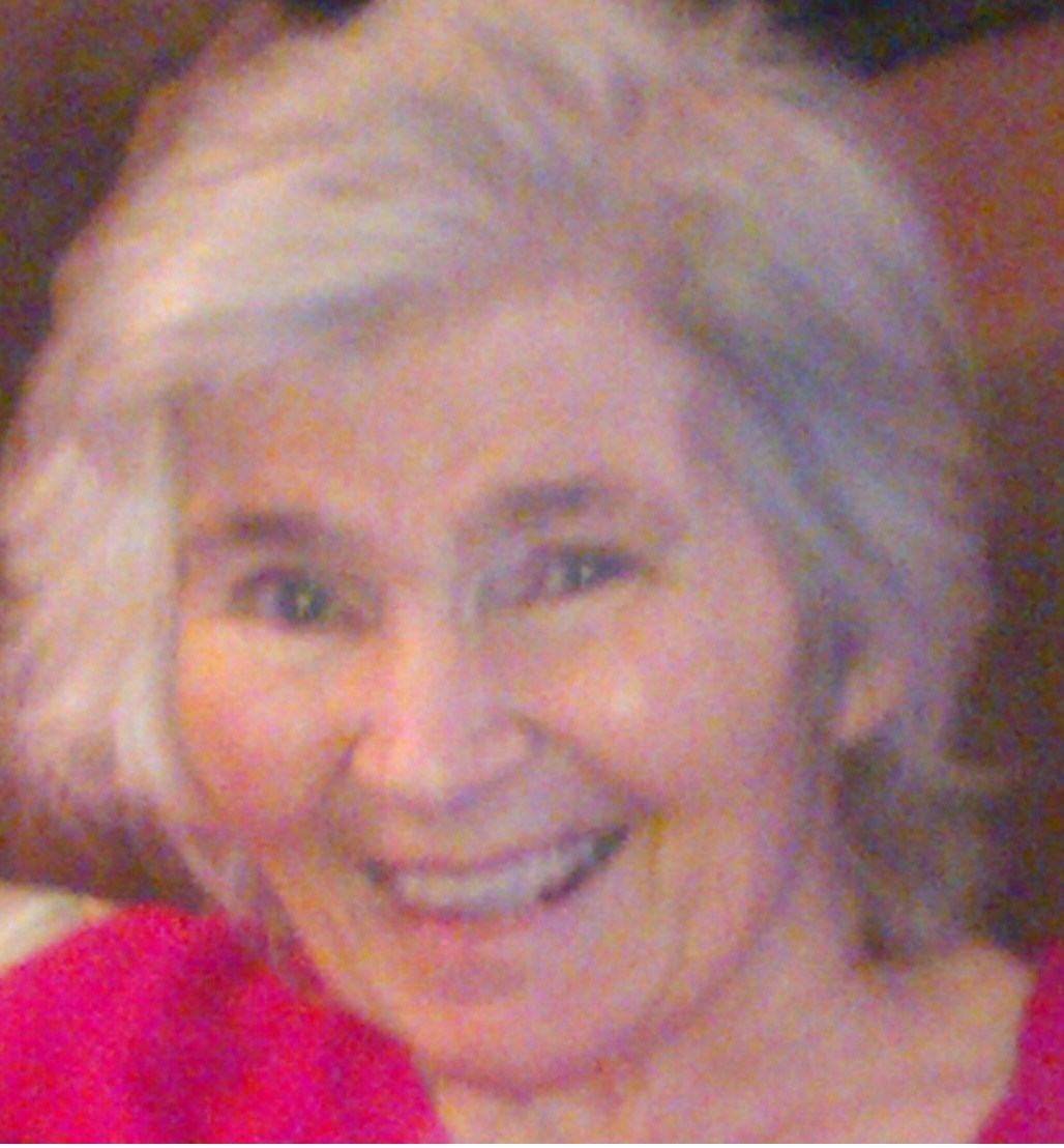 Our Lovely Mam who very sadly passed away on 3rd August 2015