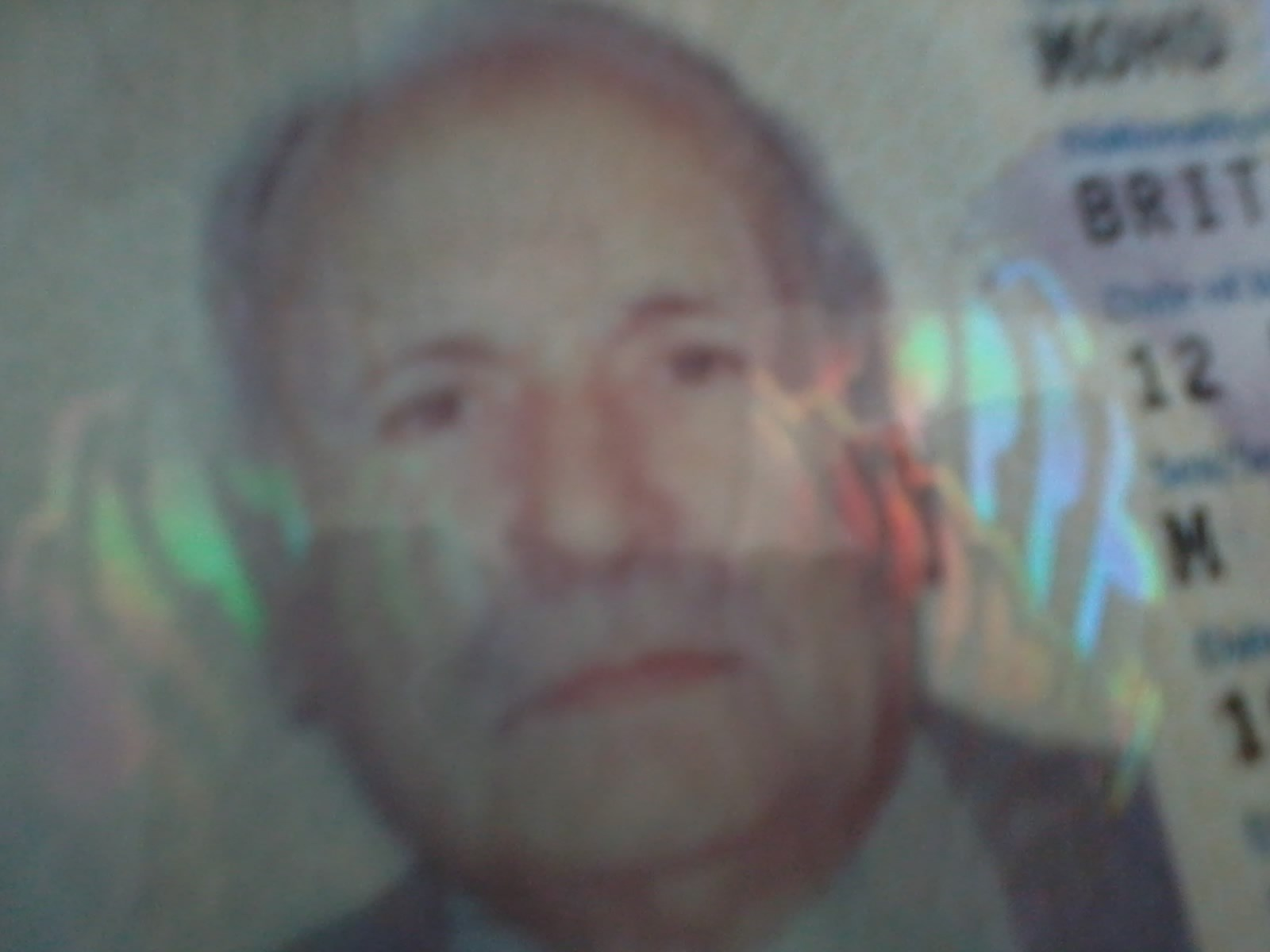 dad's passport photo-2008