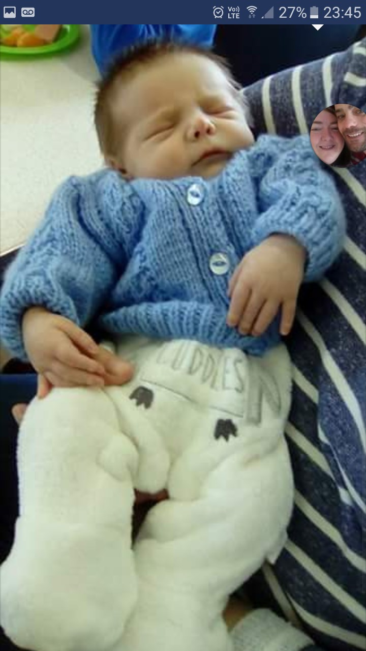 Playgroup baby boy!with your sis xxx