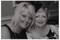 Mum and Jenny x