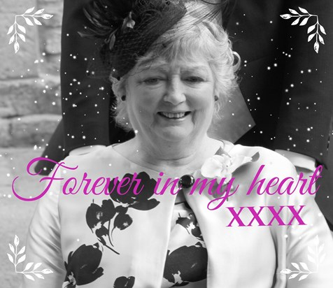 Forever in my heart xxx