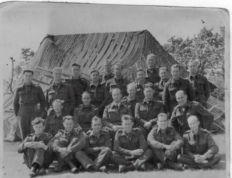 609 Squadron Armourers - The Plumbers