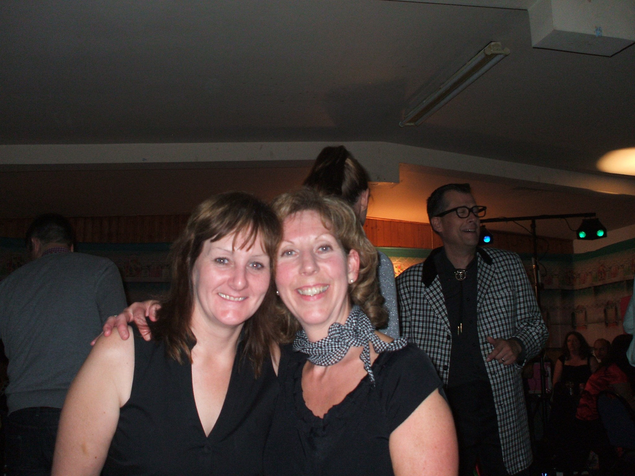 Happy Memories with a lovely friend.x