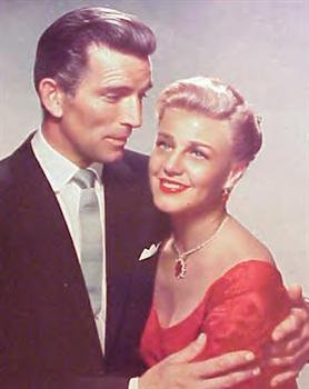 with ginger rodgers TEENAGE REBEL 1956