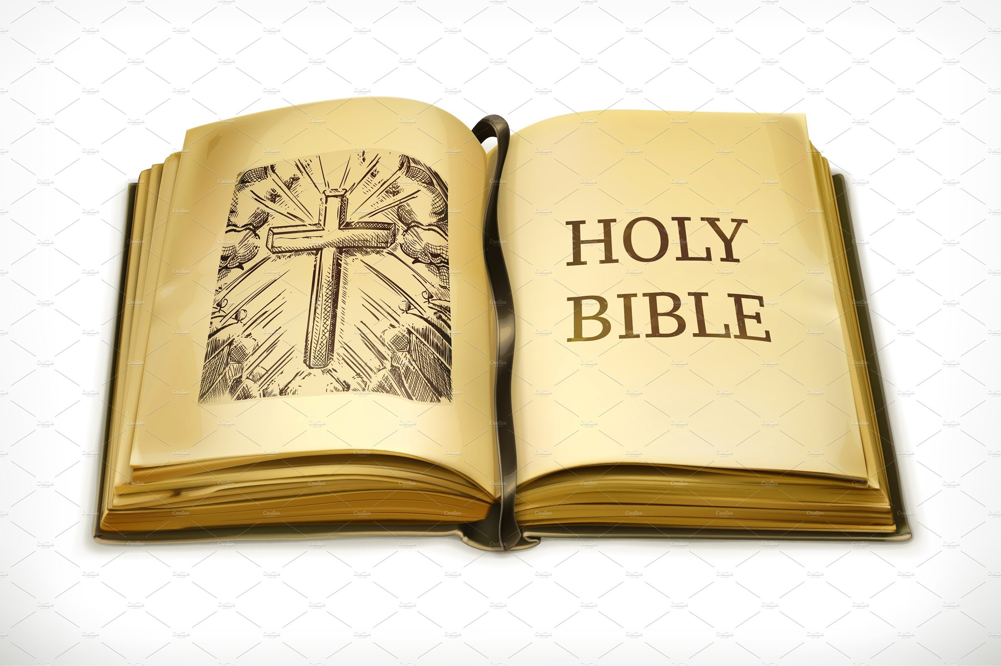 Bible picture