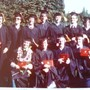 Willamette Years: SDC SAE Bros, Graduation, May 1977