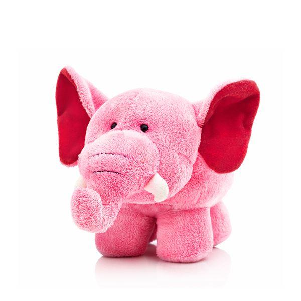 CUDDLY ELEPHANT - sent on January 1st, 2021