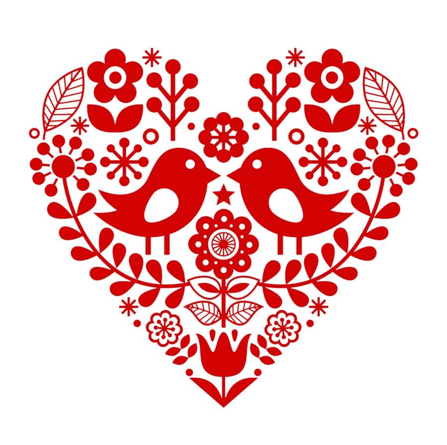 SCANDI HEART