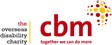 CBM UK - CBM - the largest non-governmental disability organisation working in the developing world.