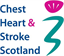 Chest, Heart & Stroke Scotland - One of Scotland's leading medical charities