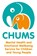 CHUMS - Bereavement support for children, young people and their families.