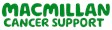 Macmillan Cancer Support - With our support it can just be about... life