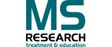 MS Research  - A future without Multiple Sclerosis (MS)