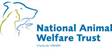 National Animal Welfare Trust - working towards a future where no animal is refused help