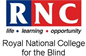 Royal National College for the Blind - Enriching the lives of blind and visually impaired people.